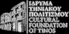Idrima Tiniakou Politismou logo